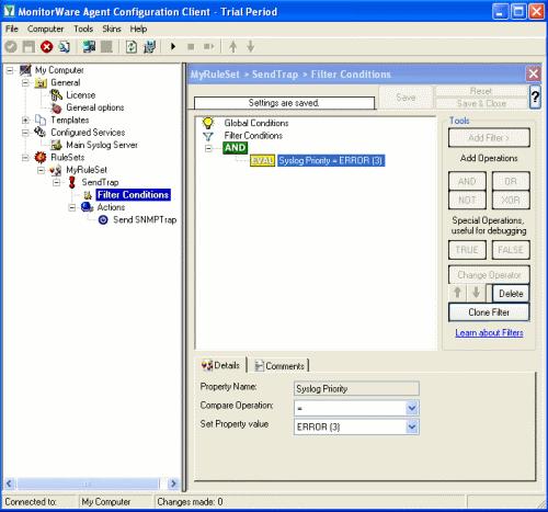 SNMP Archives - MonitorWare Agent MonitorWare Agent