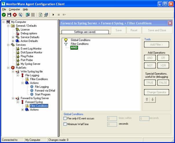 forwarding Archives - MonitorWare Agent MonitorWare Agent