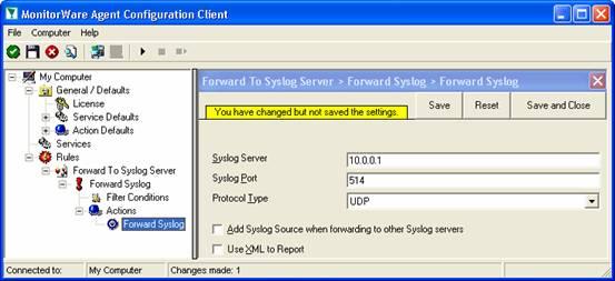 syslog server Archives - MonitorWare Agent MonitorWare Agent